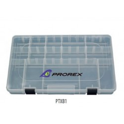 Caixa de amostras 2 Prorex