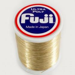 Fio Argolar Fuji 100m Metallic Gold A 901