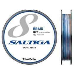 Fio Daiwa UVF Saltiga 8 Braid +Si 4.0-300