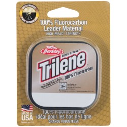 FLUOROCARBON LEADER BERKLEY TRILENE ETFLM40-15 25m 0.40mm