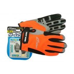 Cultiva GAME GLOVE Model 9918 - M - Orange