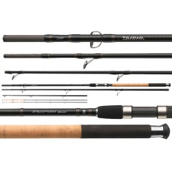 Daiwa Cast´IZM Feeder