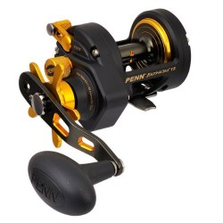 Fathom 25N Star Drag Reel Box