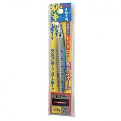 Gekitou Jig Level TB - 60 g - 02
