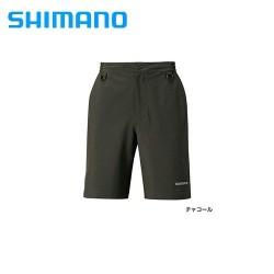 Calção Shimano Protetor Solar PA-062q Preto L (JP)
