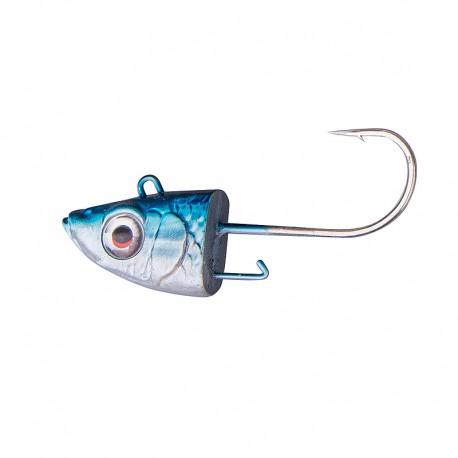 Cabeçotes Savage Sardine Jig head 15gr