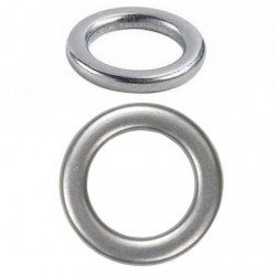 Hard Solid Ring - 2