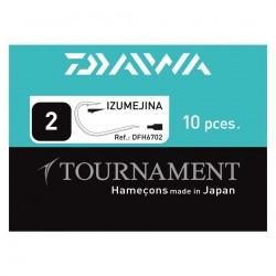 Daiwa DFH 67 Izumejina 02