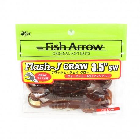 Flash J Craw 8 cm SW - 101