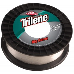 Berkley Trilene Big Game 0.75mm 40kg-80lb 600m 762/100