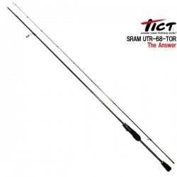 Cana SRAM UTR-68-TOR The Answer