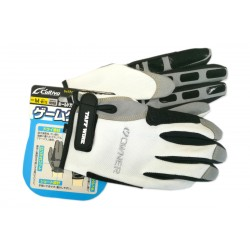 Cultiva GAME GLOVE Model 9918 - M - White