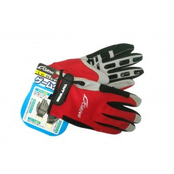 Cultiva GAME GLOVE Model 9918 - L - Red