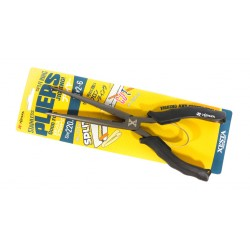 Alicate Xesta Pliers Stainless Split Ring Jigging 220mm