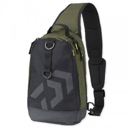 Daiwa ONE SHOULDER BAG LT (C) Olive