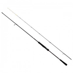 ROD Daiwa AIR C611 MS-METAL AP