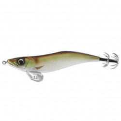 GAN CRAFT SQUID JIG UO-JYA - 3.5/21