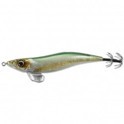 TONEIRA GAN CRAFT SQUID JIG UO-JYA - 3.5/19