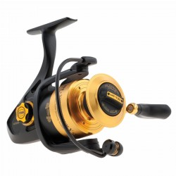 PENN Spinfisher SSV4500 Spinning Reel Box