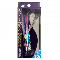 Hayabusa Jack Eye Kick Bottom 80g (02-Blue IVAS)