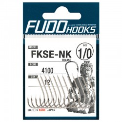 Fudo Hooks FKSE-NK 1/0