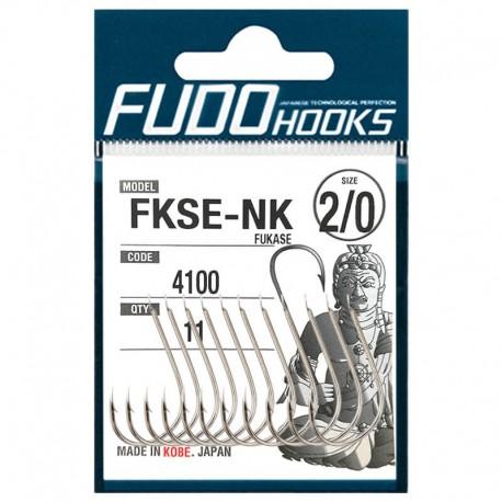 Fudo Hooks FKSE-NK 2/0