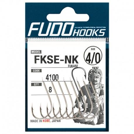 Fudo Hooks FKSE-NK 4/0