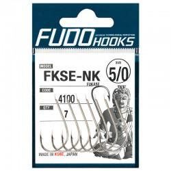 Fudo Hooks FKSE-NK 5/0