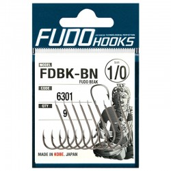 Fudo Hooks FDBK-BN 1/0