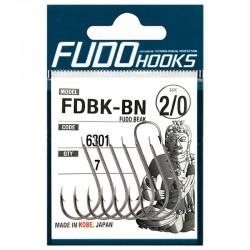 Fudo Hooks FDBK-BN 2/0
