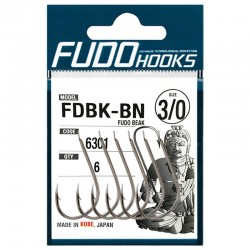 Fudo Hooks FDBK-BN 3/0