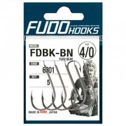 Fudo Hooks FDBK-BN 4/0