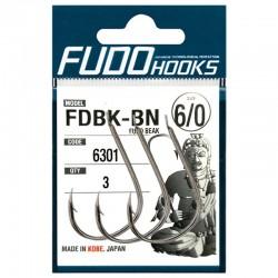 FUDO BEAK-BN 6/0