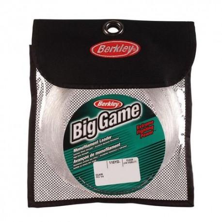 BIGGAME BGLC100-15 100LB 110YD 100MT CLR