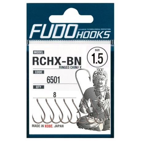 Fudo Hooks RCHX-BN 1.5