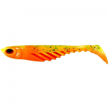 Berkley Powerbait Ripple Shad 7 cm Firetiger