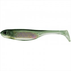 Berkley Gotam Shad 8 cm Natural - 4pcs