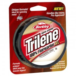 Berkley Trilene 100% Fluorocarbon 0.50mm (50m)