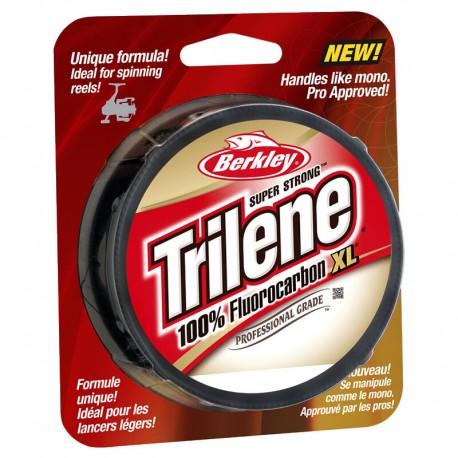 Berkley Trilene 100% Fluorocarbon 0.50mm (50m)
