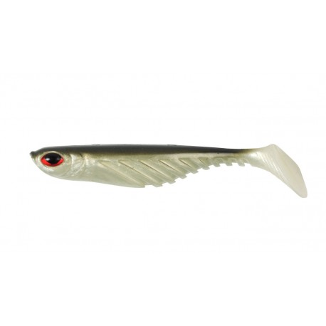 Berkley Powerbait Ripple Shad 9 cm Smelt - 5pcs