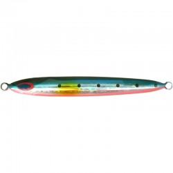 METAL Jig SPY V - 250g (Blue-Tangerine-Iwashi-08)