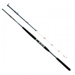 Alpha Tackle Short ARM LC 100-180