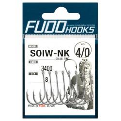 Fudo Hooks SOIW-NK 4/0