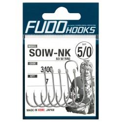 Fudo Hooks SOIW-NK 5/0