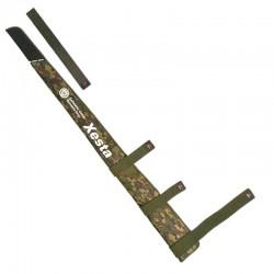 Xesta Rod Cover 85cm - Camo