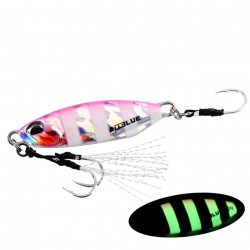 AllBlue Drager Slow 20g - Color D (Glow)