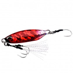 AllBlue Drager Slow 30g - Color E