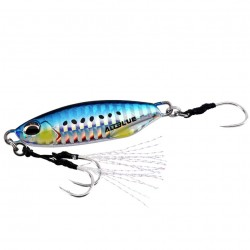 AllBlue Drager Slow 30g - Color H