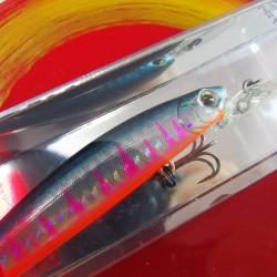 Amostra Cherry Blood Deep 90 10.2g 90mm - 47