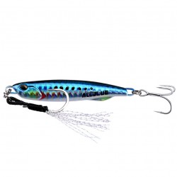 AllBlue Drager Slim 40g - Color H